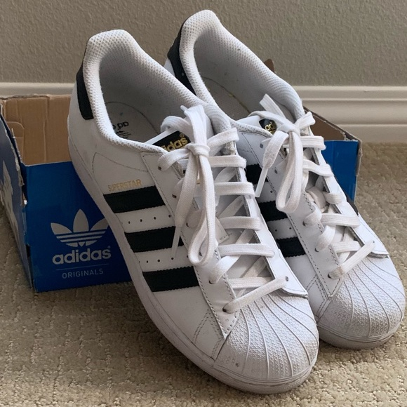 adidas Shoes - Adidas Superstar's